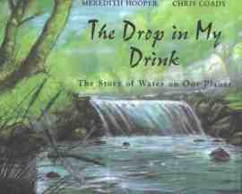 The-Drop-in-My-Drink-Hooper-Meredith-9780670876181