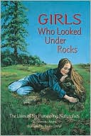 Girls Who Look Under Rocks