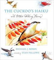 cuckoo-haiku