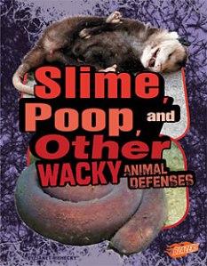 Slime Poop
