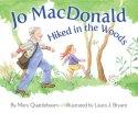 jo MacDonald hiked