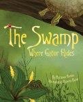 Swamp where Gator hides