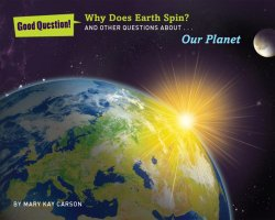 why-does-earth-spin