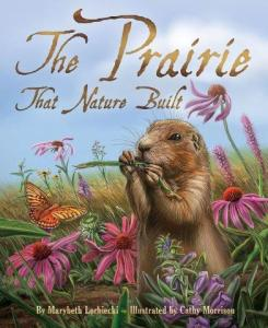 prairie nature built