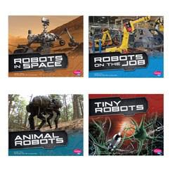 robots a set