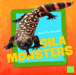 gila-monsters