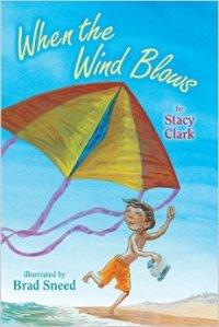 when wind blows