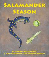 Salamander Season
