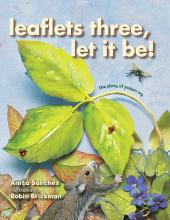 Leaflets Three Let It Be