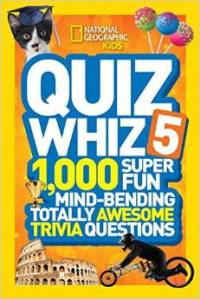 NG Quiz Whiz 5
