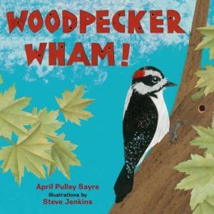woodpecker wham