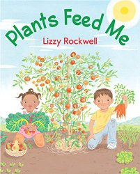 Plants-feed-me