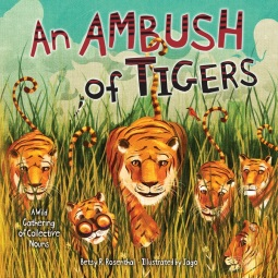 ambush of tigers