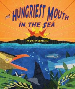 hungriest mouth in sea