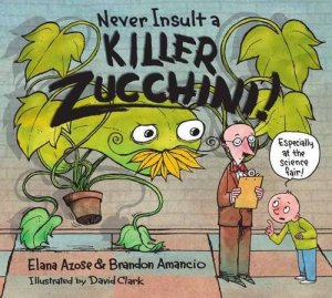 Never insult killer zuke