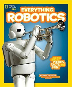 Everything Robotics