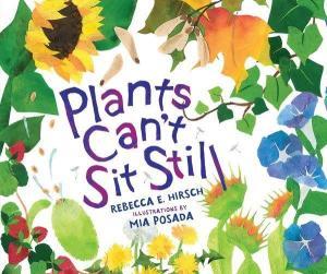 plants can't sit