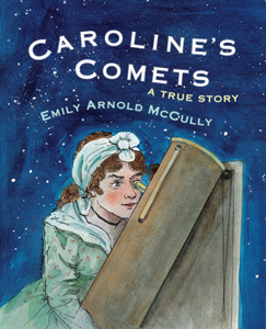 carolines-comets