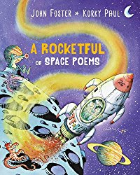 space-poems